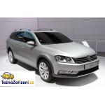 Tažné zařízení Volkswagen Passat Alltrack - BOSAL 029-581