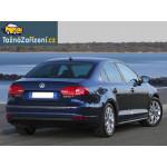 Tažné zařízení Volkswagen Jetta r.v. 4/2010-