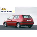 Tažné zařízení Volkswagen Golf 3 HB r.v. 8/1991-9/1998