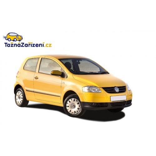 Tažné zařízení Volkswagen Fox r.v. 4/2005-12/2011
