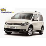 Tažné zařízení - montáž VW Caddy/ Life/ Maxi 4Motion - Bosal 050-203 EM