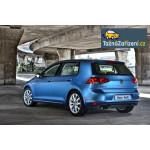 Tažné zařízení - montáž VW Golf VII - Bosal 051-063 OEM