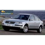 Tažné zařízení Volkswagen Passat - BOSAL 031-201