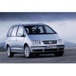 Tažné zařízení - montáž VW Sharan včetně 4-Motion - Bosal 050-213 EM