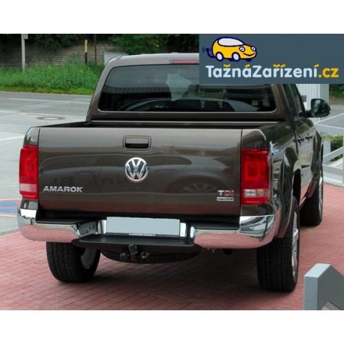 Tažné zařízení Volkswagen Amarok Pick-up r.v. 11/2009-