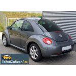Tažné zařízení Volkswagen New Beetle - BOSAL 024-301