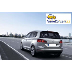 Tažné zařízení Volkswagen Golf 7 Sportsvan Kombi r.v. 2/2014- bajonet Oris