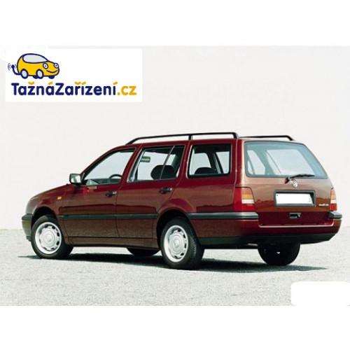 Tažné zařízení Volkswagen Golf 3 Kombi r.v. 7/1993-4/1999