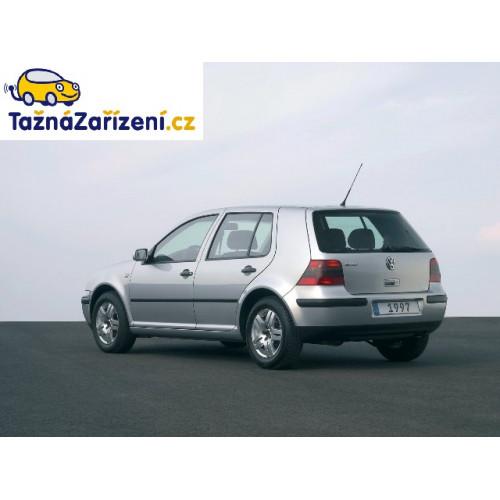 Tažné zařízení Volkswagen Golf 4 HB+Kombi r.v. 8/1997-6/2006