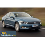 Tažné zařízení Volkswagen Passat - BOSAL 040-351