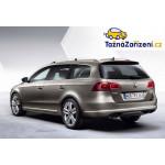Tažné zařízení Volkswagen Passat Variant - BOSAL 029-581