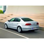 Tažné zařízení - montáž VW Passat SDN + Variant + 4Motion - Bosal 029-581 EM