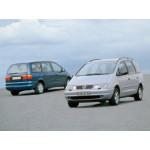 Tažné zařízení VW Sharan - BOSAL