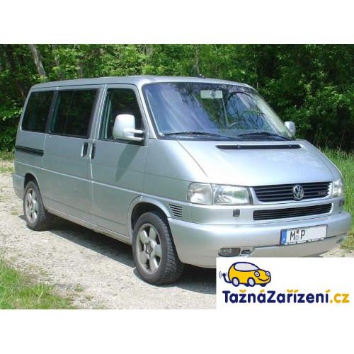 Tažné zařízení Volkswagen Transporter T4 Van+Minibus r.v. 1996-2003