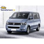 Tažné zařízení Volkswagen Transporter T5+Caravelle+Multivan r.v. 2003-20015