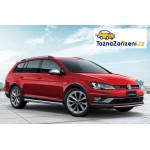 Tažné zařízení Volkswagen Golf 7 Alltrack Kombi r.v. 12/2014- bajonet Oris