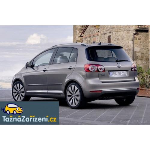 Tažné zařízení Volkswagen Golf 5 Plus r.v.12/2004-8/2014