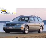Tažné zařízení Volkswagen Passat Variant - BOSAL 031-201