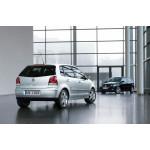 Tažné zařízení VW Polo HB - BOSAL