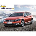 Tažné zařízení Volkswagen Passat Alltrack - BOSAL 040-351