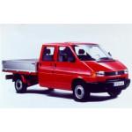 Tažné zařízení VW Transporter T4 pick-up, vč. Syncro - BOSAL
