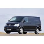 Tažné zařízení VW Transporter T5 vč. Caravelle, vč. 4-Motion - pro vozidla s couvacími senzory - BOSAL