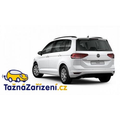 Vertikální bajonet Oris ACPS - Volkswagen Touran - montáž