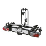 Nosič kol Traveller II - Bosal-Oris (doprava zdarma) 8990,-Kč