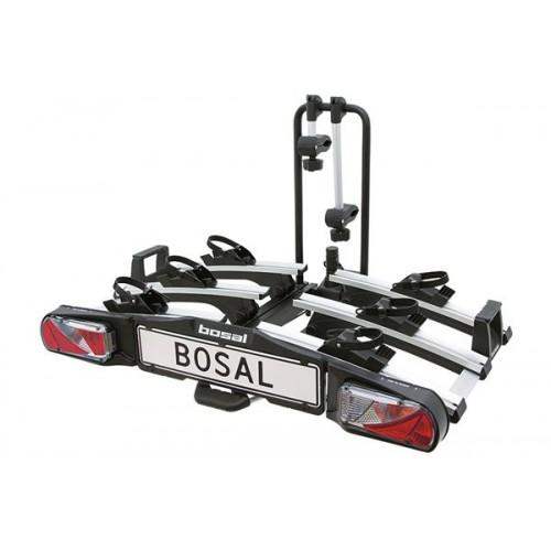 Nosič kol Traveller III - Bosal-Oris (doprava zdarma)