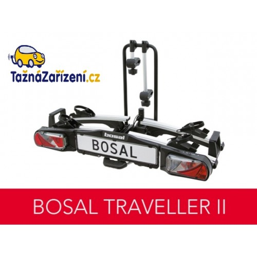 Bosal Traveller II - 070-532