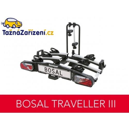 Bosal Traveller III - 070-533