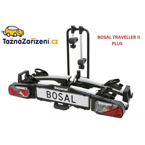 Nosič kol Traveller II Plus - Bosal-Oris (doprava zdarma)