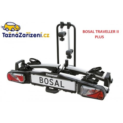 Nosič kol Traveller II Plus - Bosal-Oris