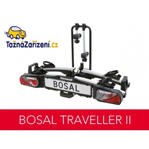 Nosič kol Bosal Traveller II - Bosal 070-532