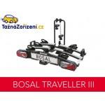 Nosič kol Bosal Traveller III - Bosal 070-533